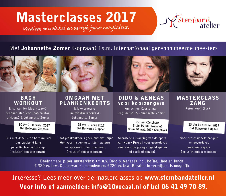masterclasses2017